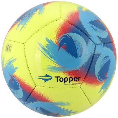 Bola de Futebol de Areia Topper Beach Soccer II