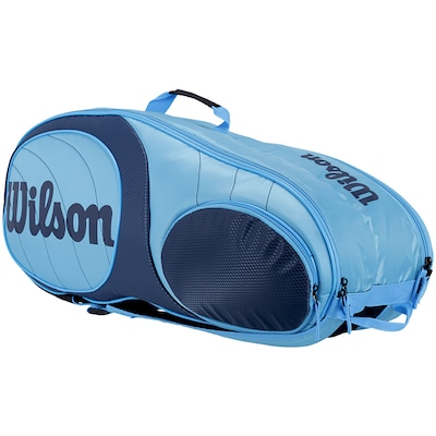Raqueteira Wilson Team 9 Pack