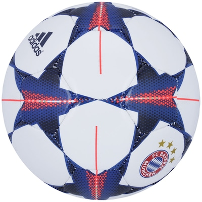 Minibola de Futebol de Campo adidas Finale 15 Bayern de Munique - Infantil