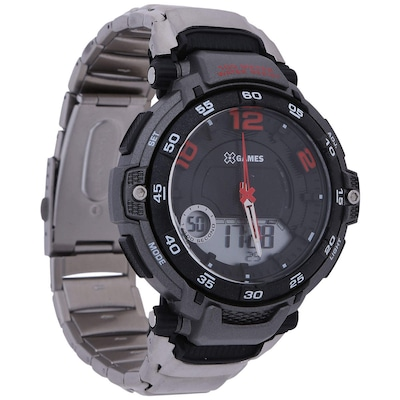 Relógio Masculino Analógico Digital X Games XMPSA032