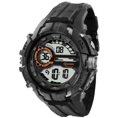Relógio Masculino Digital X Games XMPPD245