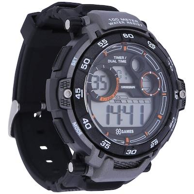 Relógio Masculino Digital X Games XMPPD270