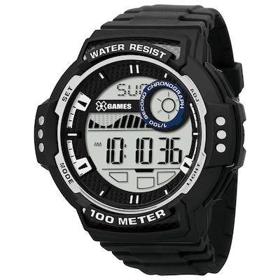 Relógio Masculino Digital X Games XMPPD220
