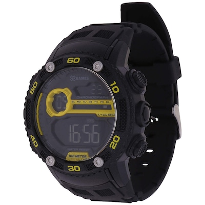 Relógio Masculino Digital X Games XMPPD257