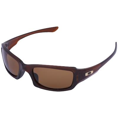 Óculos de Sol Oakley Fives Squared Polarizada - Unissex