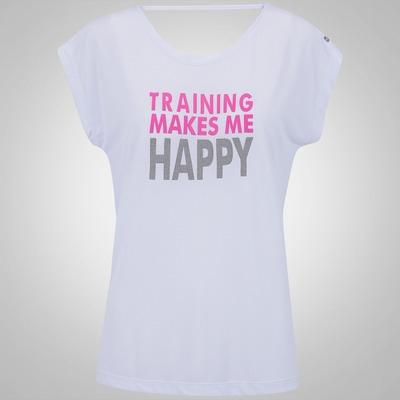 Camiseta Oxer Fini - Feminina