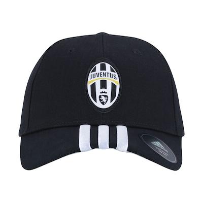 Boné adidas 3S Juventus - Strapback - Adulto