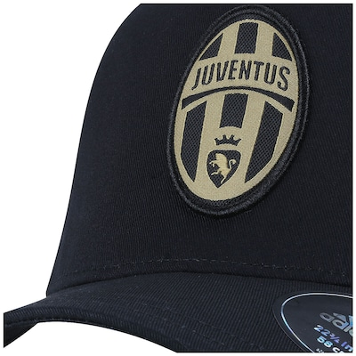 Boné adidas Juventus - Snapback - Trucker - Adulto