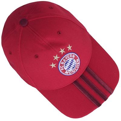 Boné adidas Bayern Munich 3S 2015 - Strapback - Adulto