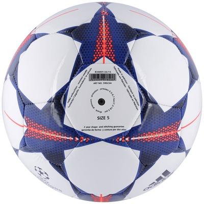 Bola de Futebol de Campo adidas Bayern Munique Finale 15