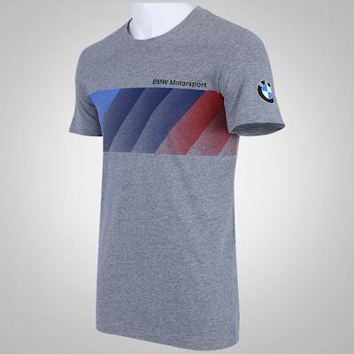 Camiseta Puma BMW MSP Graphic 2 - Masculina