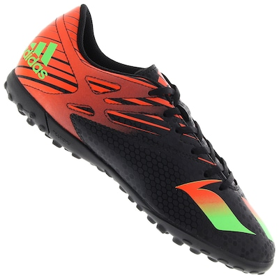 Chuteira Society Adidas Messi 15.4 TF