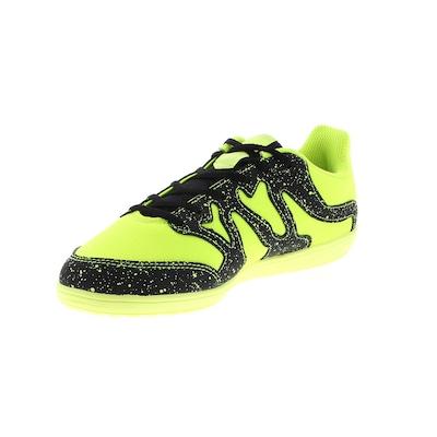 Chuteira Futsal adidas X 15.4 Street - Infantil