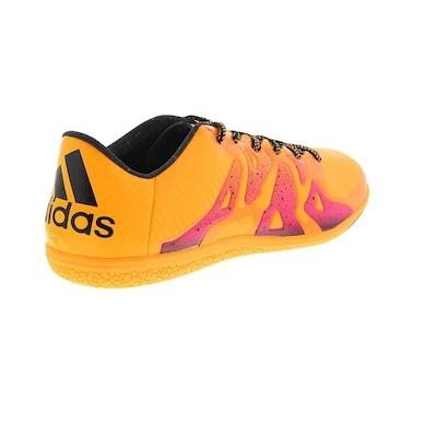 Chuteira de Futsal adidas X 15.3 IN