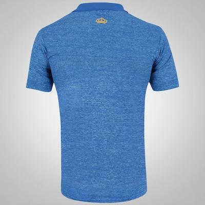 Camisa do Cruzeiro III 2015 s/nº Penalty