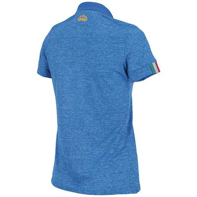 Camisa do Cruzeiro III 2015 s/nº Penalty - Feminina