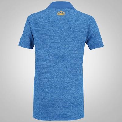 Camisa do Cruzeiro III 2015 s/nº Penalty - Infantil