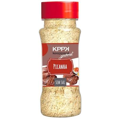 Tempero Sem Sal de Picanha Keeppack Gourmet