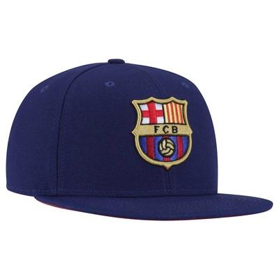 Boné Aba Reta Nike Barcelona Core - Snapback - Adulto