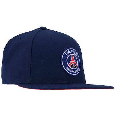 Boné Aba Reta Nike Paris Saint-Germain Core - Snapback - Adulto