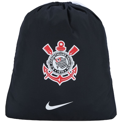 Gym Sack do Corinthians Nike Allegiance