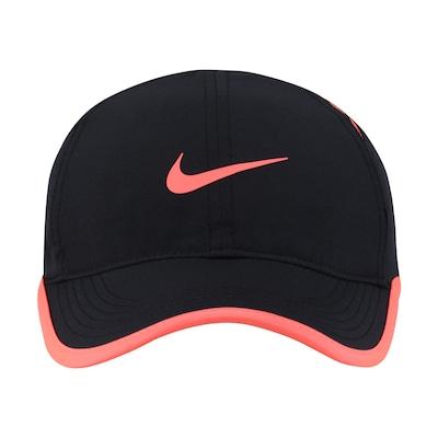 Boné Nike Featherligh - Strapback - Feminino