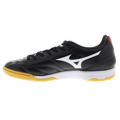 Chuteira de Futsal Mizuno Morelia Neo Classic IN - Adulto