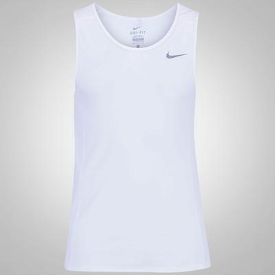 Camiseta Regata Nike Df Miler - Masculina