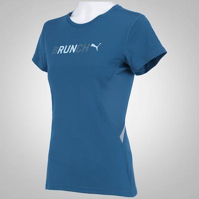 Camiseta Puma 513018 - Feminina