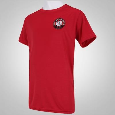 Uniforme de Futebol Camisa + Calção Atlético Paranaense - Infantil