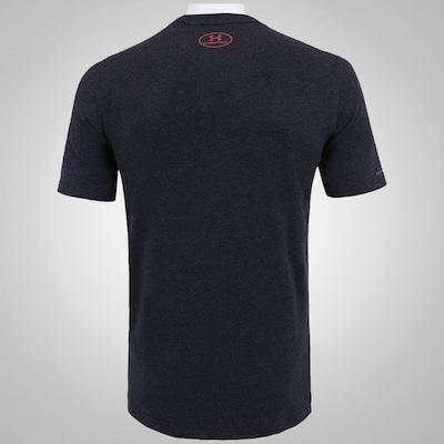 Camiseta Under Armour Sportstyle Logo - Masculina