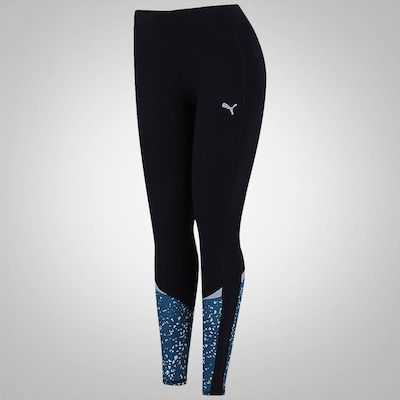 Calça Legging Puma Graphic Long - Feminina