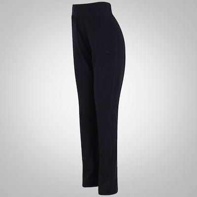 Calça Puma Essentials Jersey - Feminina