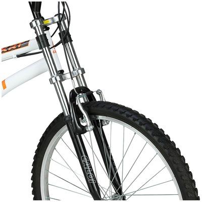 Bicicleta Caloi XTR - Aro 26 - Freio V-Brake - Cambio Caloi - 21 Marchas