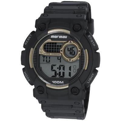 Relógio Digital Mormaii MO12587A - Masculino