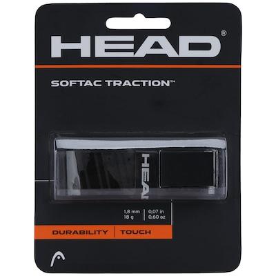 Cushion Grip Head Softac Traction - 1 Unidade