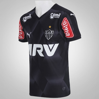 Camisa do Atlético Mineiro III 2015 s/n° Puma