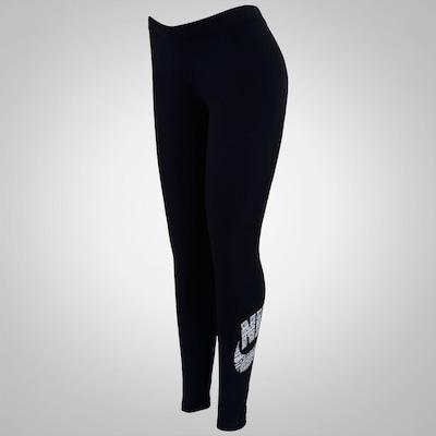 Calça Legging Nike See Log - Feminina