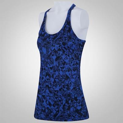 Camiseta Regata Nike Get Fit Jew - Feminina