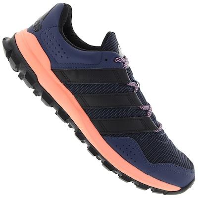 Tênis adidas Slingshot Trail - Feminino