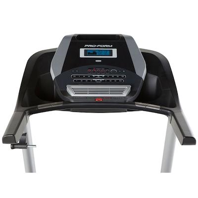 Esteira Elétrica Pro-Form 520 ZN - Velocidade até 16Km/h - Inclinação Elétrica - Dobrável - 110V
