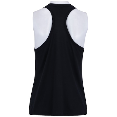 Camiseta Regata Nike Prep Mixed Print - Feminina