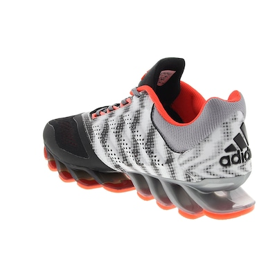 Tênis adidas Springblade Drive 2 Print - Masculino