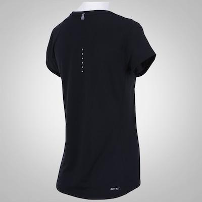 Camiseta Nike Dri-Fit Contours - Feminina