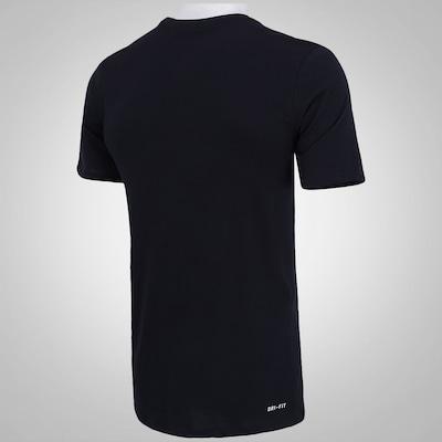 Camiseta Nike Df Fern Icon Janosk - Masculina