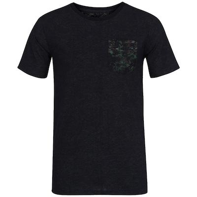 Camiseta Nike Df Fern Pocket - Masculina