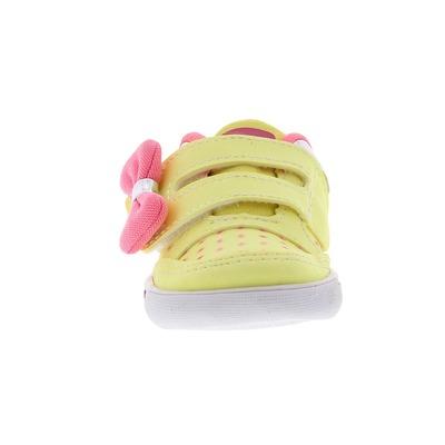 Tênis Bee Happy Dok Charm 2887 - Infantil