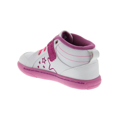 Tênis Bee Happy Dock Star 2888 - Infantil