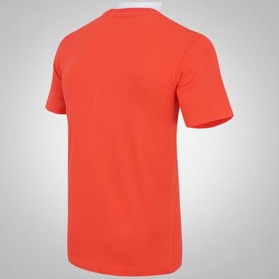 Camiseta adidas Clubs NBA Oklahoma City Thunder - Masculina