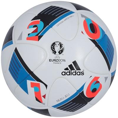 Bola de Futebol de Campo adidas Euro16 OMB